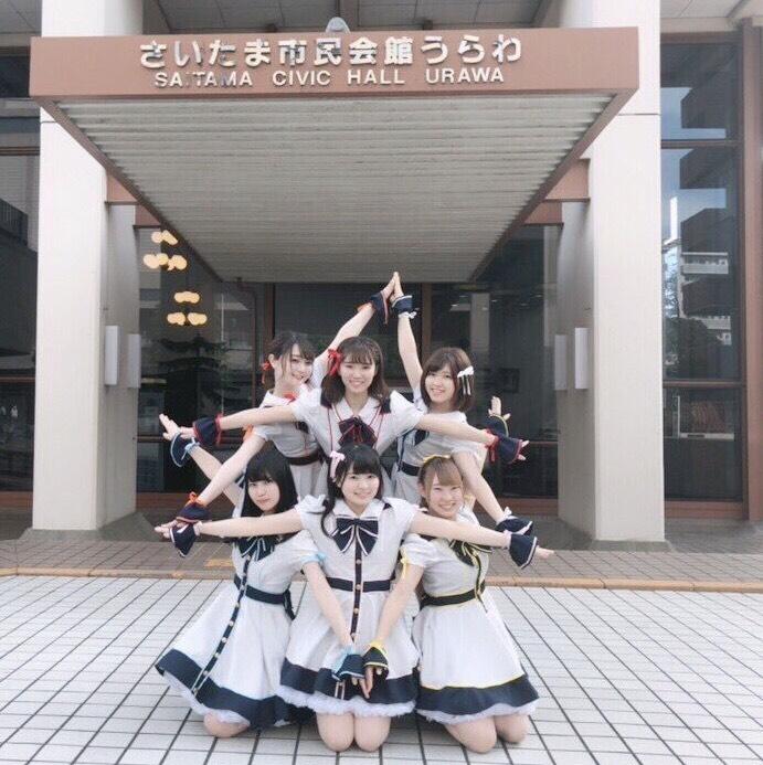 「愛踊祭2018関東Aエリア代表決定戦」優勝&代表決定!