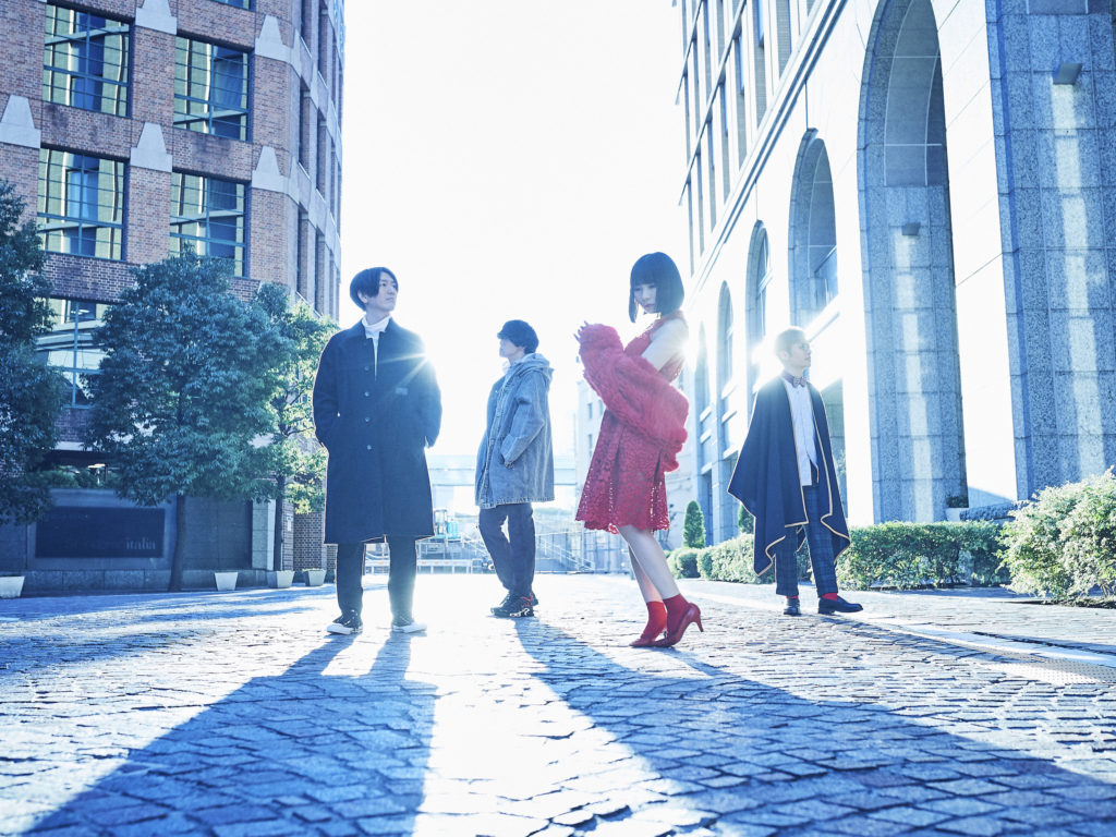 YOANI1年C組4thシングル発売決定!